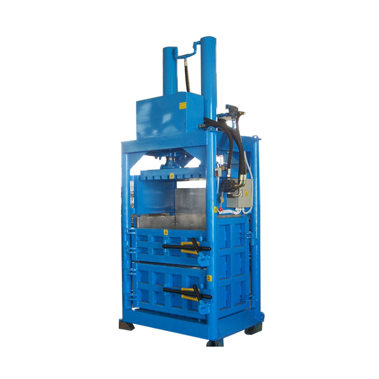 Waste textile fiber recycling machine