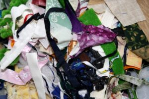 Can cloth be recycled